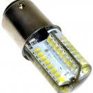 HQRP BA15d 110V LED Light Bulb for Husqvarna Viking Sewing Machine