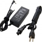 HQRP AC Adapter for Life Fitness X1 X3 X5 Elliptical Machine Power Supply Cord