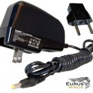HQRP AC Adapter Charger for Magnavox MPD-845 MPD-850 MPD-1035 MPD-1050 MPD-1212