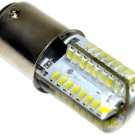 HQRP 110V LED Warm White Light Bulb for Pfaff 130-7570 Series Sewing Machine