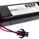 HQRP Battery for Tri-Tronics 1064000H, Beagler 2