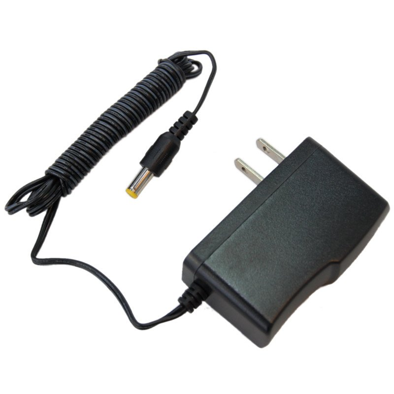 HQRP 10V AC Power Adapter Charger for Emerson 1-FS4000-000 Swiffer SweeperVac