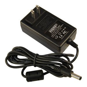 HQRP AC Power Adapter for Bose SoundDock 306386-101 SoundTouch 355150-1200
