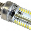 "HQRP 7/16"" 110V LED Light Bulb for Brother Sewing Machine"