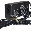 HQRP AC Power Adapter for Panasonic VDR-D150 VDR-D150EP VDR-D210 VDR-D220