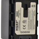 HQRP Battery for JVC BN-VG107 BN-VG107U BN-VG114 BN-VG114U BN-VG114US BN-VG121