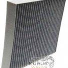 HQRP Cabin Air Filter for Infiniti FX35 FX45 G35 2003-2008 FX35 2009 QX56 2004