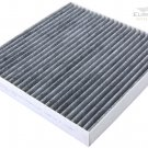 HQRP Air Carbon Charcoal Cabin Filter for Honda Accord 2008 2009 2010 2011