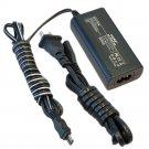 HQRP AC Adapter for Sony HandyCam DCR-TRV320 DCR-TRV360 DCR-TRV480 DCR-TRV520