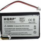 HQRP Battery for Palm PalmPilot III IIIc IIIx IIIe 3c VIIc 170-0737  PDA