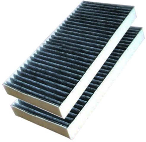 HQRP Cabin Air Filter for Nissan Armada / Titan 2009 2010 2011 2012