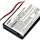 HQRP 1800mAh Battery for RTI T3V T3-V 30-210218-17 ATB-1700 Remote Control