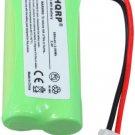 HQRP Battery for VTech BT183348 BT283348 89-1300-0000 89-1300-0100 6043 ip8300