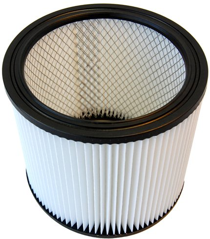 2-Pack HQRP H12 Cartridge Filter for Shop-vac 903-04-00 9030400 Wet/Dry Pickup
