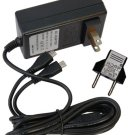 HQRP Micro USB AC Adapter Charger for ASUS MeMO Pad HD 7 / Google Nexus 7 10