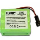 HQRP Battery for Tivoli Audio PAL iPAL Radio MA-1 MA1 MA-2 MA2 MA-3 MA3