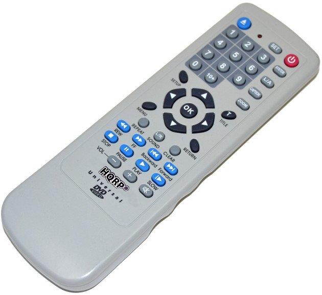 HQRP Remote Control for Panasonic DMP-BDT310 DMP-BD60 DMP-BD35 DMP-BD81 DMP-BD91