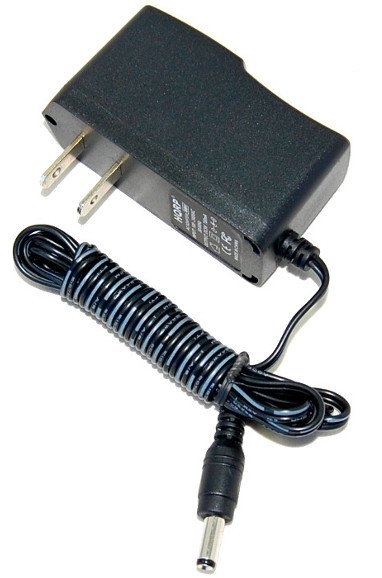 HQRP AC Adapter Charger for Procter Gamble Swiffer Sweep & Vac Vacuum Sweeper
