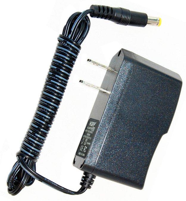 HQRP AC Adapter for Pro-Form 390E XP160 XP Thinline 480 Elliptical XP210U Bike