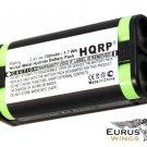HQRP Wireless Headphone Battery for Sony MDR-RF925 MDR-RF925R MDR-RF925RK