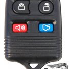HQRP Remote Case Shell FOB for Ford Mustang 2005 2006 2007 2008 2009 2010