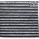 HQRP Cabin Air Filter for Lexus ES300 2002 2003, RX400h Hybrid 2006-2009
