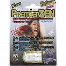PremierZEN Premier ZEN Platinum Male Sexual Performance Enhancement