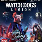 WATCH DOGS LEGION XBOX ONE (NO CODE) DIGITAL DOWNLOAD