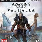 ASSASSIN'S CREED VALHALLA XBOX ONE (NO CODE) (DIGITAL DOWNLOAD)