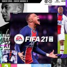 FIFA 21 XBOX ONE (NO CODE) DIGITAL DOWNLOAD