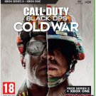 CALL OF DUTY: BLACK OPS COLD WAR XBOX ONE (NO CODE) (DIGITAL DOWNLOAD)
