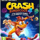 CRASH BANDICOOT 4 XBOX ONE (NO CODE) (DIGITAL DOWNLOAD)