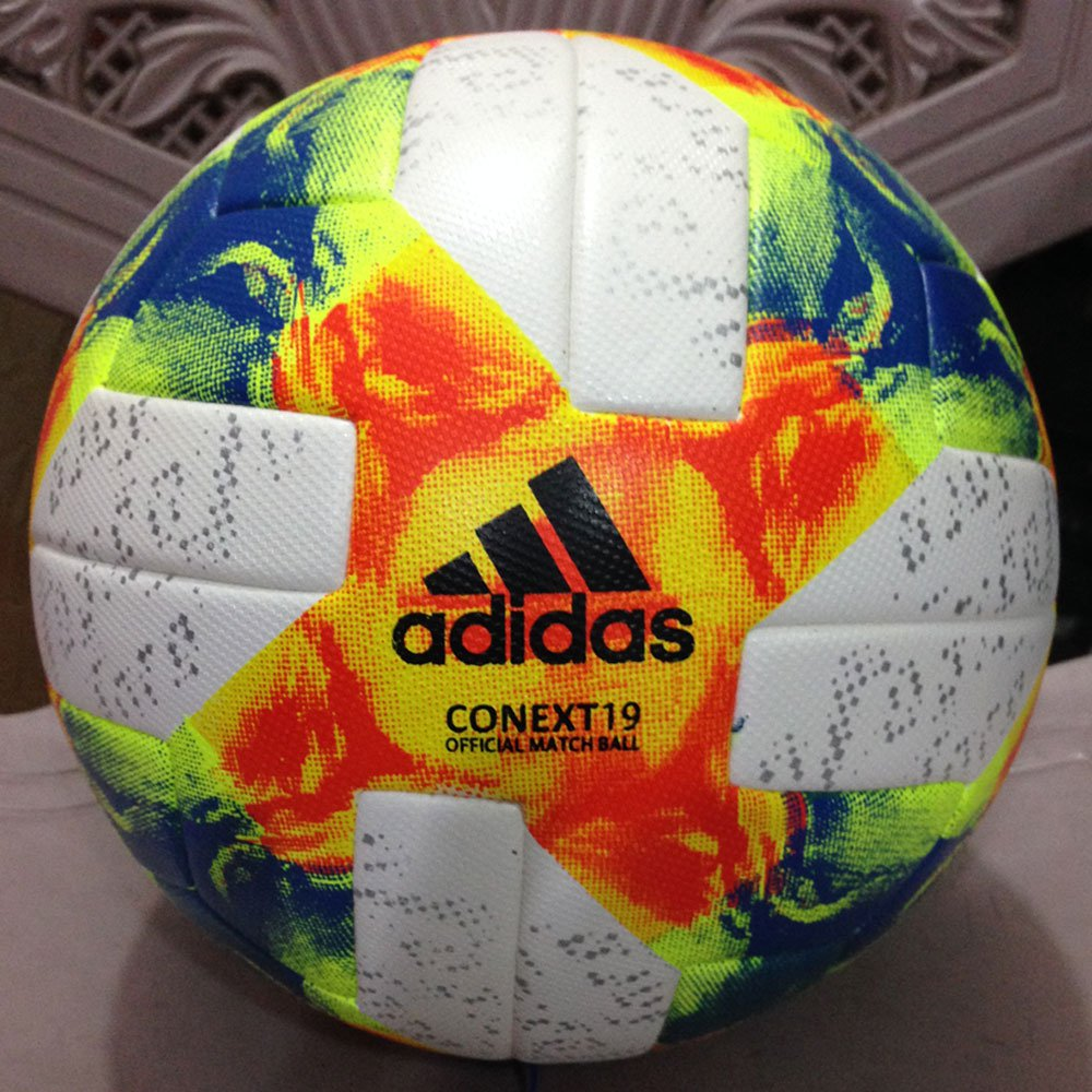 ADIDAS 2019 FIFA Women's World Cup CONEXT 19 Official Match Ball Size 5