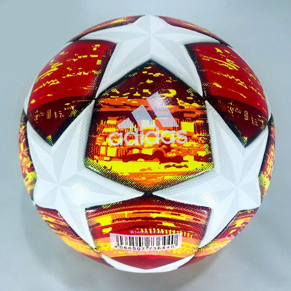 Adidas Final Madrid 2019 UEFA Champions League Replica Football Match Ball