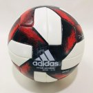 Adidas MLS NFHS 2019 NATIVO White/Red OFFICIAL SOCCER (Replica) GAME BALL