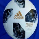 New Adidas Telstar 18 FIFA World Cup 2018 Russia Official Match Soccer Balls Size 5