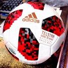 ADIDAS TELSTAR 18 RUSSIA WORLD CUP 2018 KNOCKOUT SOCCER MATCH BALL SIZE 5