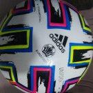 Brand New Adidas Uniforia Euro Cup 2020 Official Soccer Match Ball Size 5