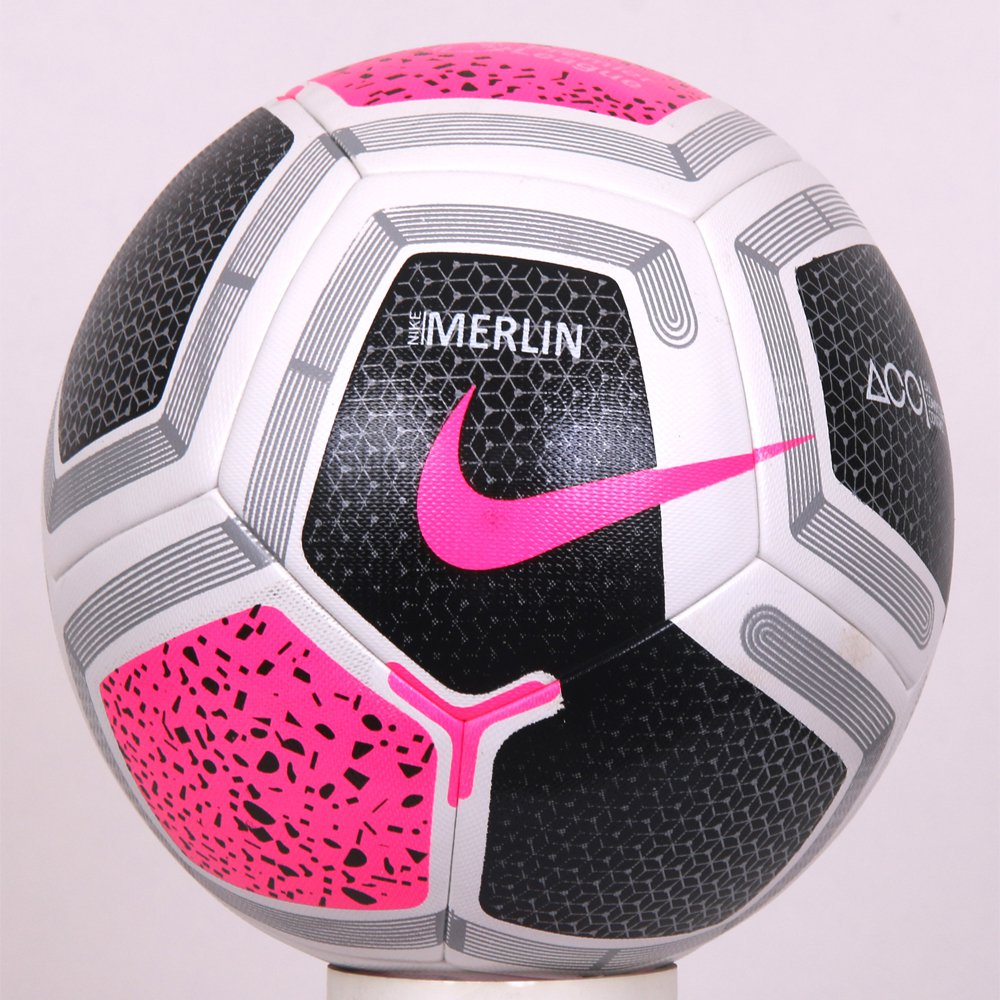 Brand New Nike Merlin Premier League Official Match Ball - Size 5