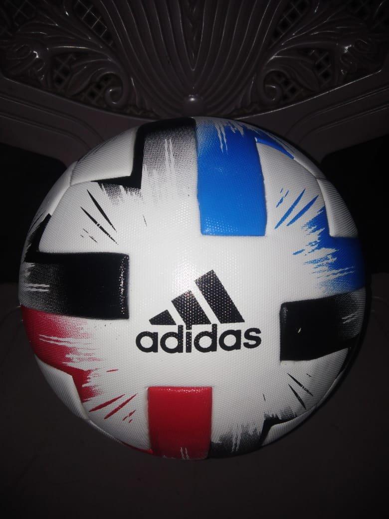 Brand New Adidas Captain Tsubasa Match Ball Size 5
