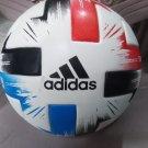 adidas Tsubasa Spielball Weiss Rot Blau Size 5