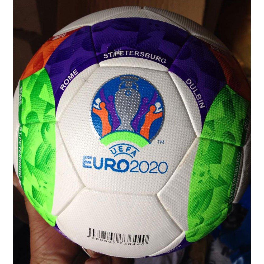Adidas UNIFORIA Official Match Ball | Grain Soccer | FIFA Quality Euro 2020