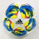 Adidas UEFA Champions League Finale 19 Soccer Match Ball Replica Society