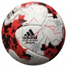 ADIDAS KRASAVA CONFEDERATION CUP RUSSIA 2017 OFFICIAL MATCH BALL AZ3183 - SIZE 5
