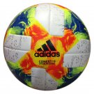 ADIDAS CONEXT 19 OFFICIAL WORLD CUP MATCH BALL SIZE 5 NEW BALL
