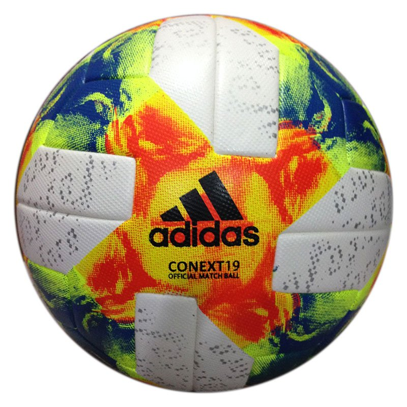 ADIDAS CONEXT 19 OFFICIAL WORLD CUP MATCH BALL SIZE 5