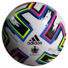 Adidas Brand New Uniforia Euro Cup 2020 Official Soccer Match Ball Size 5