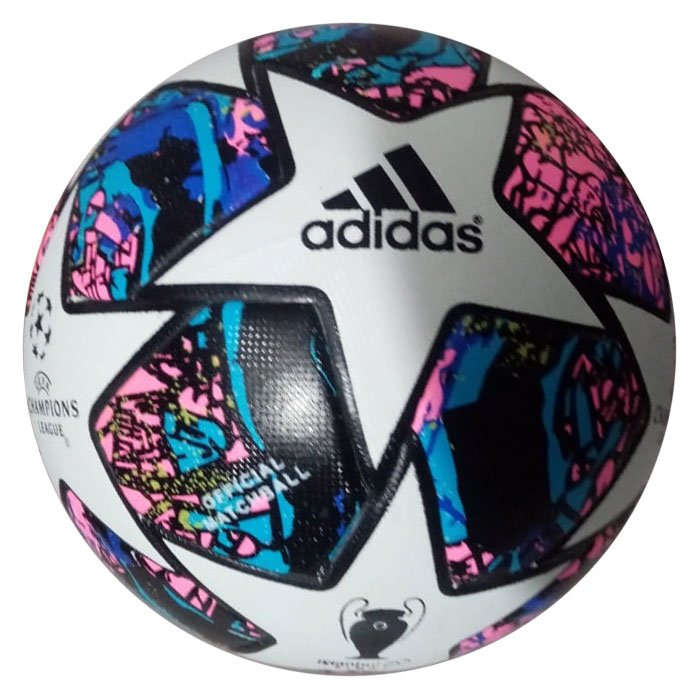 NEW ADIDAS UEFA CHAMPIONS LEAGUE FINAL ISTANBUL 20 FIFA APPROVED OFFICIAL MATCH BALL