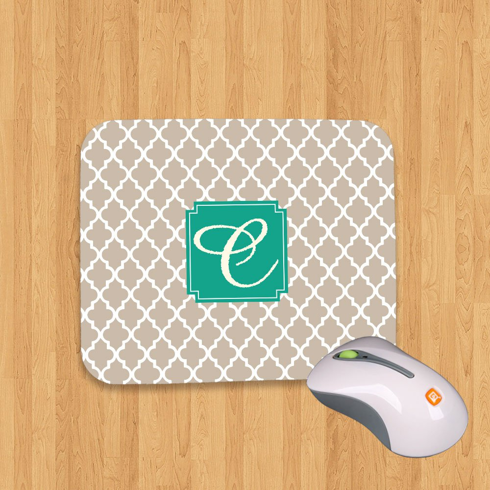 Sample mouse pad