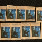 17 NICARAGUA BICENTENIAL 1776-1976 3 CENT STAMP  'MIDNIGHT RIDE OF PAUL REVERE